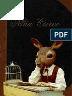 Catalogo Niña Ciervo