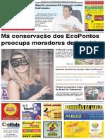 Jornal União - Edição da 1ª Quinzena de Novembro de 2013