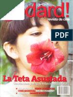 Godard! - Revista de cine N° 19