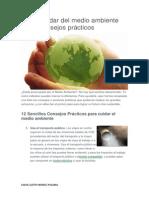 Cómo cuidar del medio ambiente en 12 consejos prácticos.docx