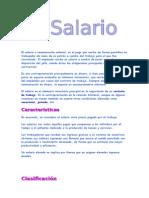 El Salario (Viviana)