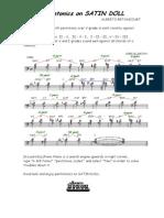 Pentatonics on SATIN DOLL.pdf