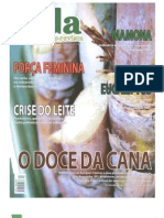 2006-03 - Kenneth Corrêa - Revista Lida - Dinâmica dos Preços