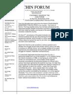 PDF 88 Chin Forum Statement English Version
