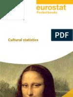 Euro Statistics Cultural Statistics 2007