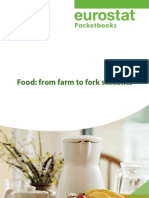 Eurostatistics-food-from Farm to Fork Statistics-2008 Ed