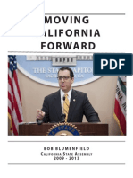 Moving California Forward