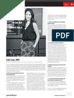 Lily Lee, MD Plastic Surgery Pasadena