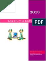 Las TIC y la Enfermería.docx