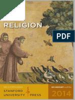 2014 Religion Catalog