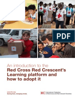 An Introduction to the Red Cross Learning Platform