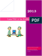 Las TIC y la Enfermería.pdf