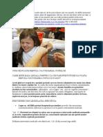 Refuzarea Legala a Vaccinarii.doc