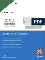 MPT Installation Manual