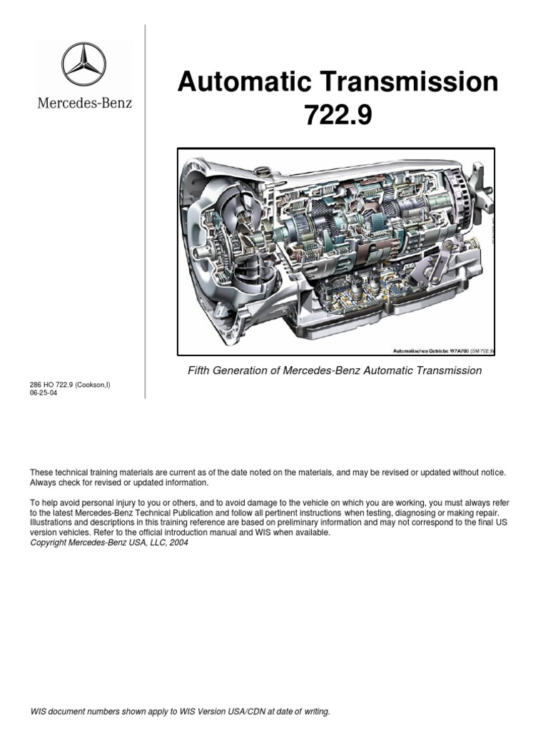 Mercedes Benz Fault Code Manual Throttle Fuel Injection 4310158 Actros Wiring Diagram Scribd 1997 C280 A C