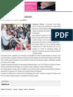 Fomentan cuidado del ambiente | Diario de Morelos