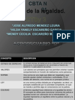 Cbta n 21 Cultura de La Legaldad.....[1]