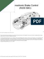 318 HO SBC Presentation Version (WJB) 09-30-02