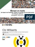 CloWillaerts over social media.pdf