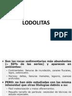 Clase 6 Lodolitas_Conglomerados