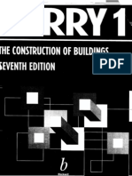 Construction of Buildings Vols 1-5