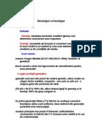 Genotipul si fenotipul.doc