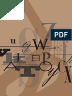 Type Compendium