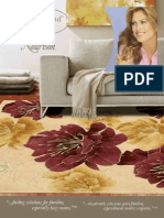 kathy ireland Home By Nourison Area Rugs