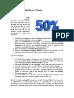 Giro Katsimbrakis Teaches You the 50 Percent Real Estate Rule of Thumb.pdf
