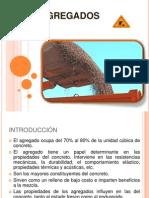 presentacion AGREGADOS