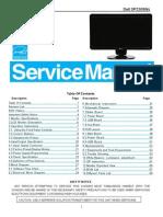 Diagram Sp2309wc Dell