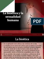 9 La bioética y la sexualidad humana