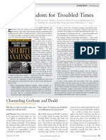 Klarman - Channeling Graham and Dodd_VII_Security_Analysis_2008