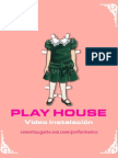 Catálogo Play House