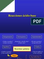 Acido Base Ppt