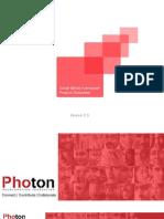 Social Media Framework - Photoninfotech
