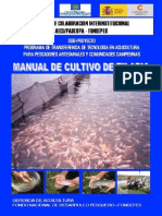 Manual Tilapia