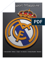 Especial Real Madrid