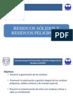 Normatividad RSU, RME y RP