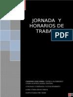 Jornada de Trabajo-monografia Victor