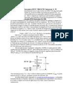 Notas Técnicas para el ICL 7106 LCD Conversor A