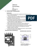 UNIDAD 1 Fundamentos de Controles Electricos