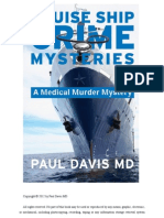 Cruise Ship Crime Mysteries