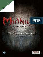 Excerpt Midnight the Heart of Erenland