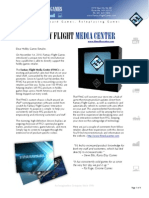 FFG Media Retail Info