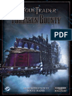 Forsaken Bounty (Web Quality)
