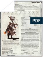 Forsaken Bounty Additional Characters (Web Quality)