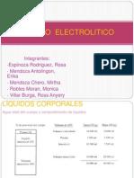 ELECTROLITOS SEMINARIO