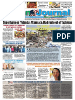 Asian Journal November 15, 2013 Edition