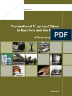 UN Transnational Organized Crime In East Asia and the Pacific, A Threat Assessment (2013) uploaded by Richard J. Campbell
